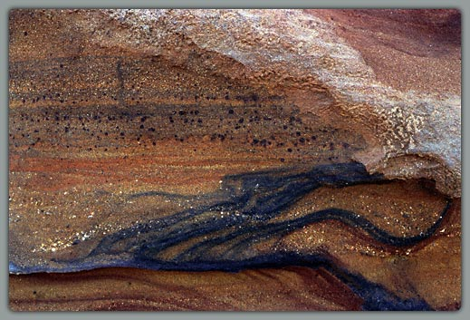 Sandstone Abstract #2